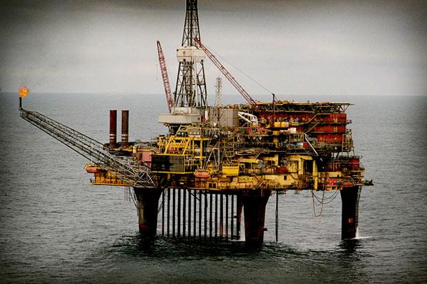 OBR: North Sea oil and gas could produce £20bn less in revenue than forecast over next three decades