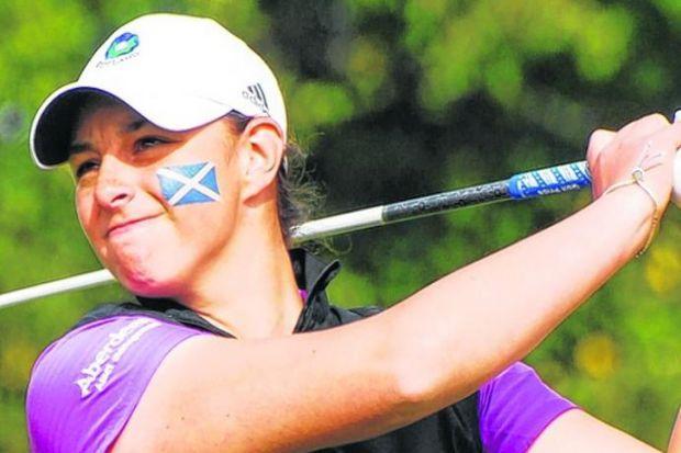 Singles in scotland ga
