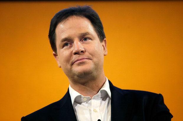 Peer quits LibDems after Clegg poll row