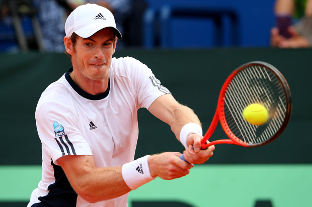Andy Murray invests in three UK start-up companies through crowdfunding platform