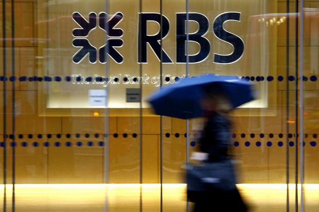 RBS: review has found no evidence of business fraud
