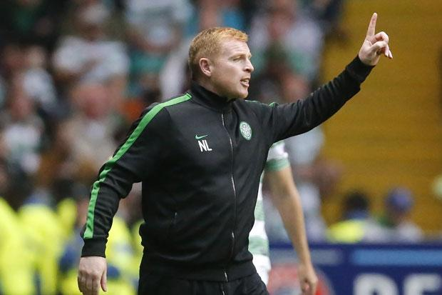 Neil Lennon: getting our three-in-a-row title trophy will still be special