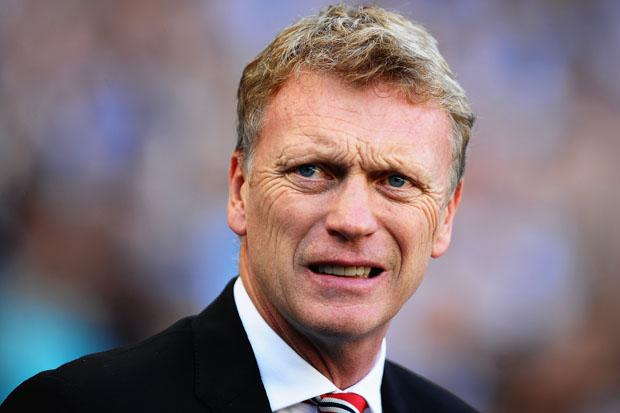 Moyes: I wish I had more time at Manchester United