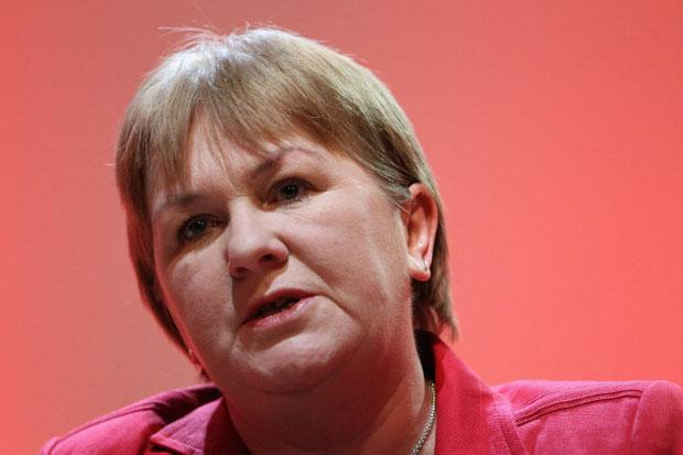 Johann Lamont: Grangemouth refinery owner has Dickensian disregard for workers' rights