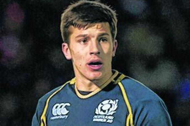 SRU must act on Tommy Allan, says his uncle