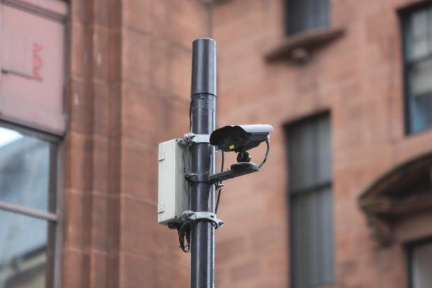 CAUGHT: A single camera snapped 44,000 drivers.