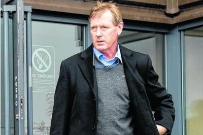 Dave King: I'll meet Rangers board to discuss funding crisis