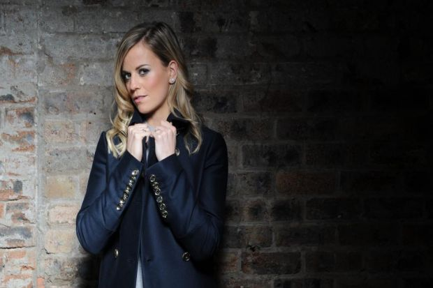 susie wolff on style speed and earning a sporting chance
