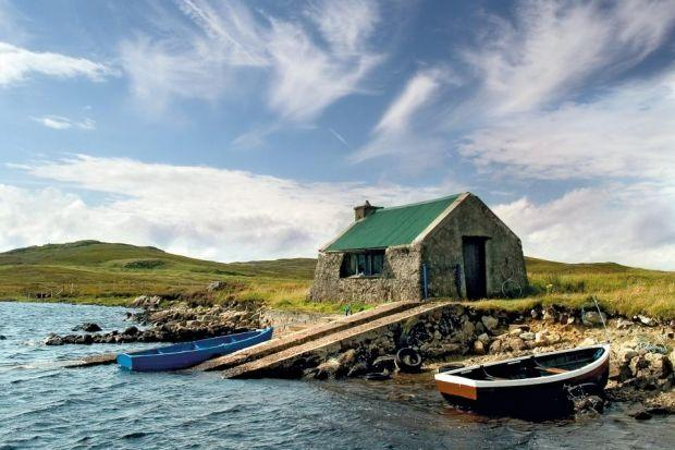 Once seen, never forgotten: the savage beauty of the Hebrides