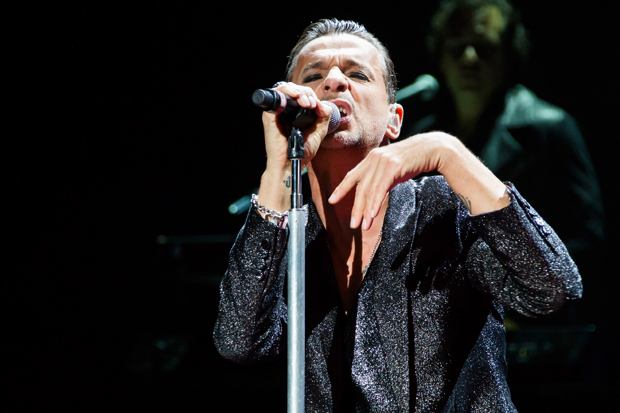 Review: Depeche Mode, SSE Hydro, Glasgow