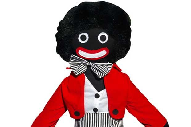 Police probe golliwog in 1936 school mural after parent complains