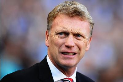 Moyes: I never expected debut Man Utd season to go as badly as it's done
