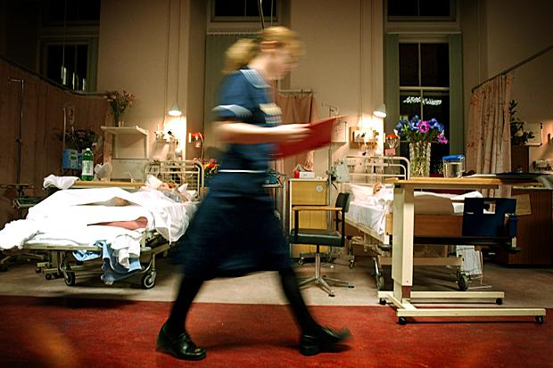 Fears over 'extreme pressure' on the NHS