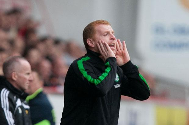 Lennon: I'll deal with Kayal over McCulloch 'dirty' quotes...but