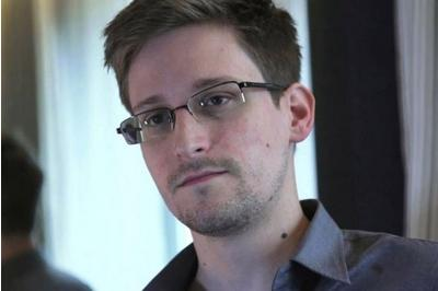 Edward Snowden: I worked undercover for CIA...and now I want to go home to US