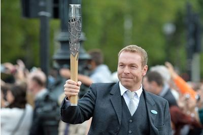 False start: would-be Glasgow 2014 baton bearers sent blank emails after error