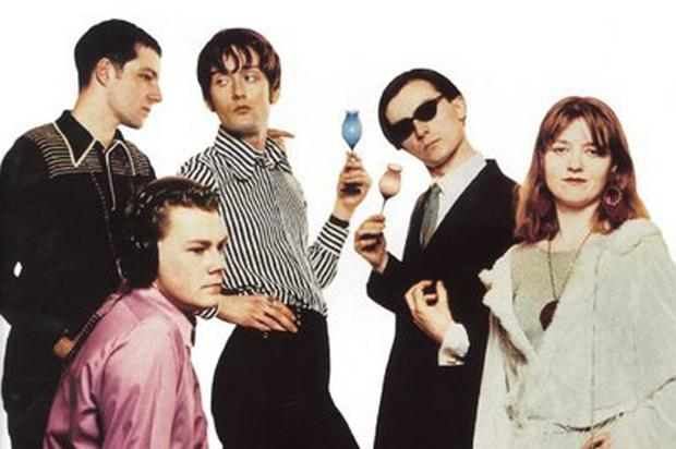 Not Fade Away 1992: Babies, by Pulp