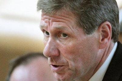 Kenny MacAskill: anonymity orders for serious crimes could be considered to stop 'trial by media'
