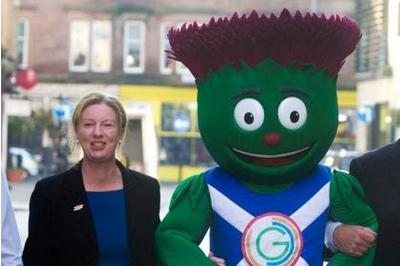 Shona Robison rejects calls for indyref debate truce during Glasgow 2014 Commonwealth Games