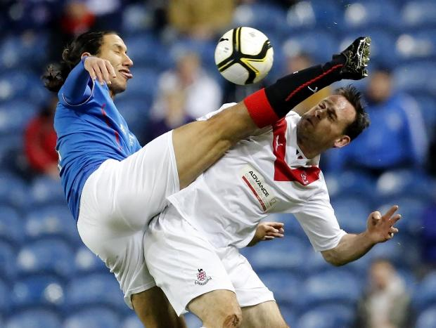 Mohsni: refs should give Rangers more protection