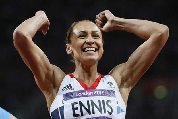 Pregnant Jessica Ennis Hill will miss the Commonwealth Games
