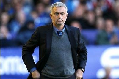 Mourinho: Chelsea won't be ready to make serious assault on Premier League title intil next season