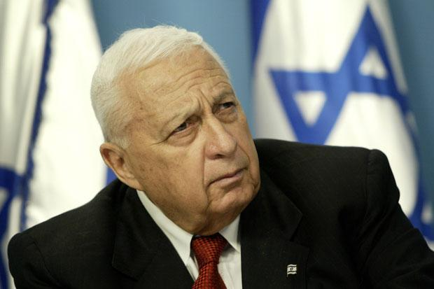 Former Israeli prime minister Ariel Sharon has died, aged 85