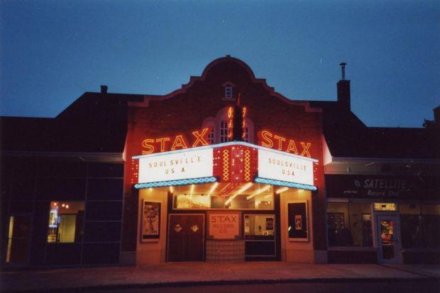 Respect Yourself details the story of Stax Records and its at times clumsy attempts