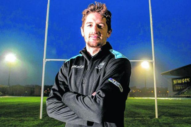 Henry Pyrgos has been a model of consistency at scrum-half this season. Picture: SNS
