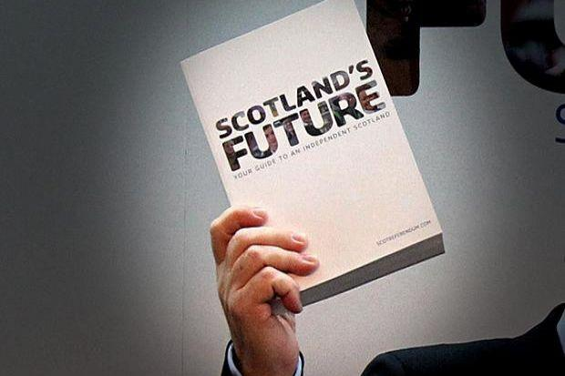 Academics pour scorn on independence timetable