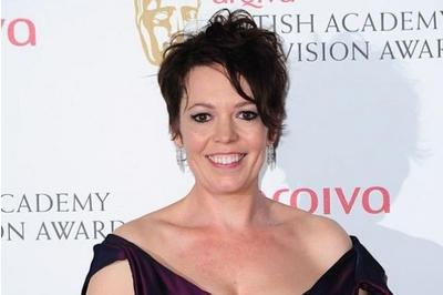 Olivia Coleman: I would have liked to have been asked to be in US remake of Broadchurch