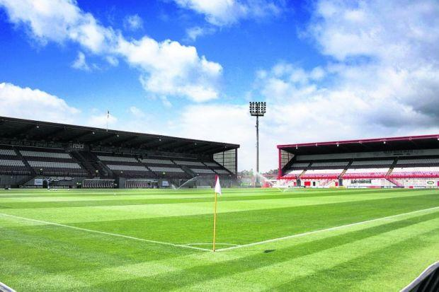 Hamilton Academical have spent almost £1 million ripping and relaying the plastic surface at New Douglas Park