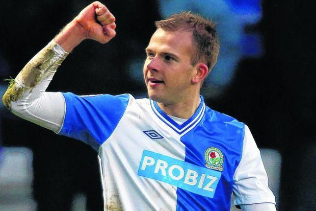 Jordan Rhodes has attracted plenty of interest after 43 goals in the last season and a half. Picture: Getty