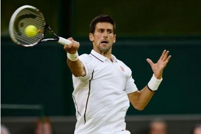 Djokovic knocked out of Australian Open