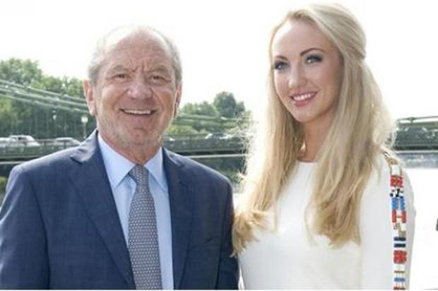 Ex-Apprentice star launches botox business