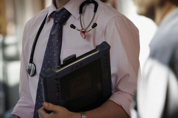 Health chief calls for reform of training given to doctors