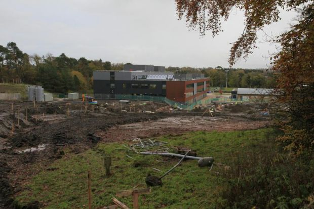 Mosque plan at school site abandoned due to parent fears