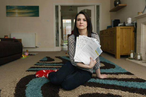 Rise in complaints from consumers facing higher bills after switching energy providers
