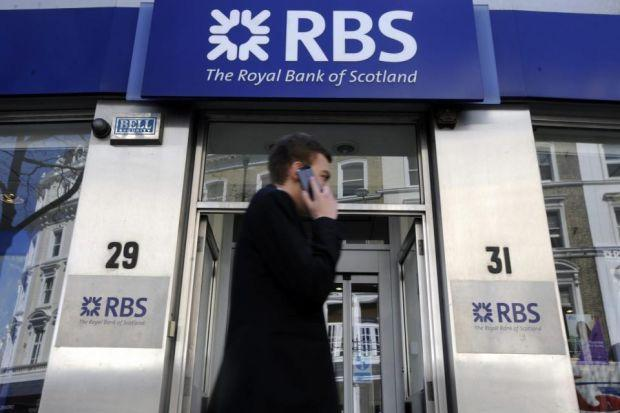 RBS facing £8bn loss after latest mis-selling scandal