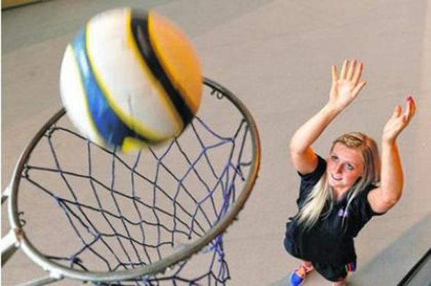 Glasgow Hydro confirmed as venue for Commonwealth Games netball