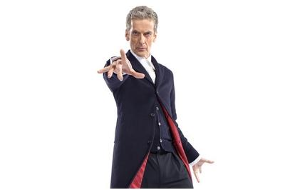Stitch in time: how to get Peter Capaldi's Doctor Who look...for £210 or £1,760
