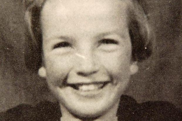 VICTIM: Schoolgirl Moira Anderson was 11 when she disappeared while running an errand in Coatbridge in 1957.