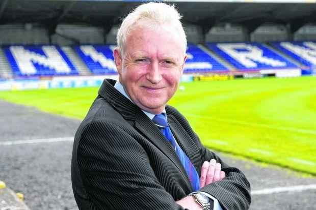 Kenny Cameron is happy with Inverness' progress since arriving in the top flight. Picture: SNS