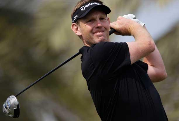Scottish golfer Gallacher retains Dubai title