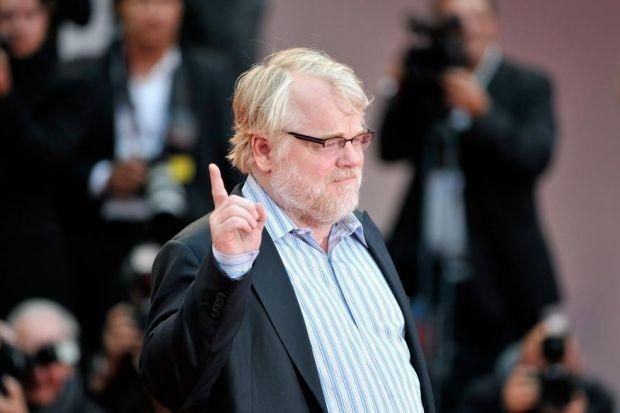 Philip Seymour Hoffman found dead following drug overdose
