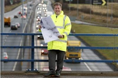 Keith Brown: Scottish Government's £8bn transport plans could bring 50,000 jobs