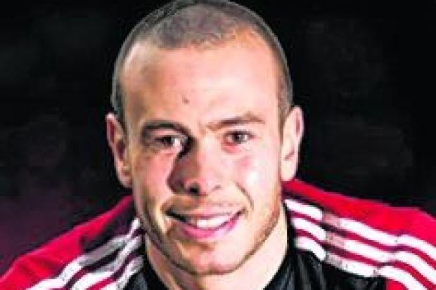 considine: believes Aberdeen have nothing  to lose