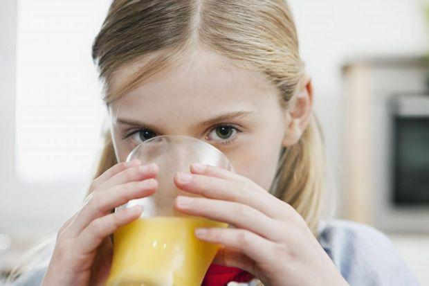 HEALTH LINK: There are fears too much fruit juice can increase the risk of diabetes.