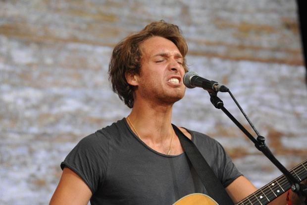 Paolo Nutini announces date at the Barrowlands
