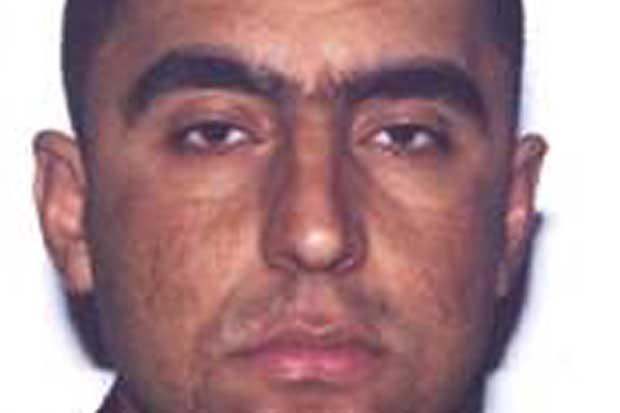 Hunt under way in Netherlands for Glasgow rapist who is one of the UK's most wanted criminals